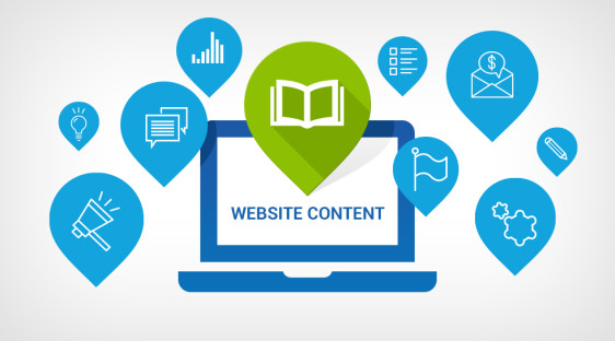 Web Content: (Part 1) Including images: