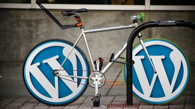 Why we use WordPress to build websites: