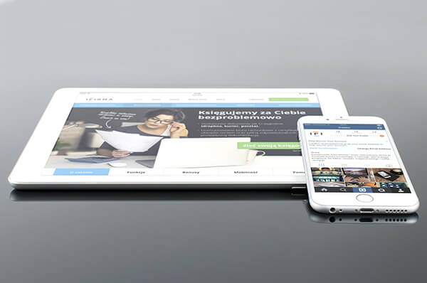 Websites must be responsive and mobile friendly to avoid SEO mistakes
