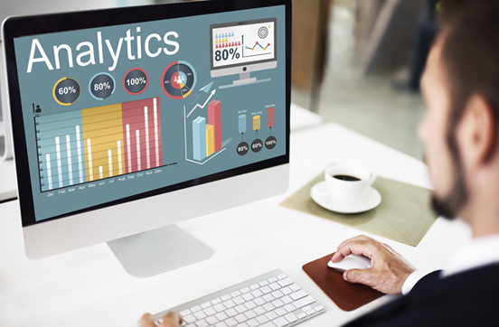 Affordable Business Website with Google Analytics